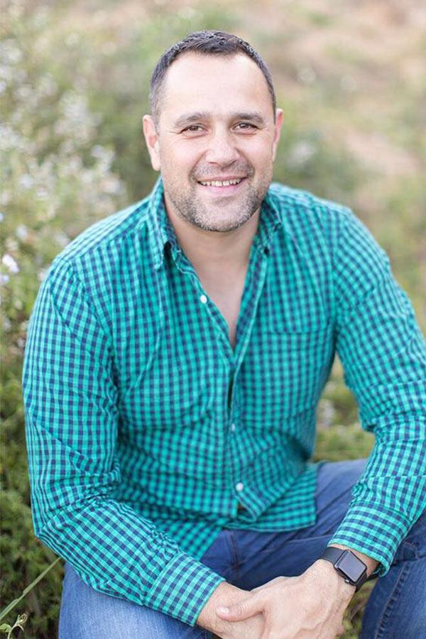 Martin Dos Santos