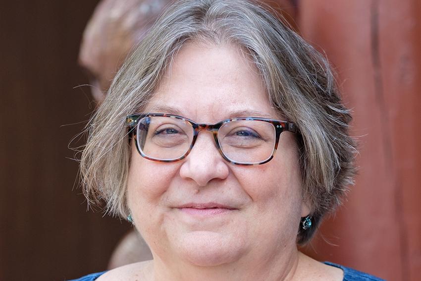 Sharon Mazer - Te Ara Poutama staff image - 850