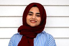 Azra Banu