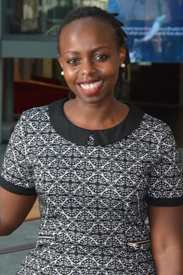 Mumbi Monica Makau
