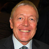 Professor Richard Bedford