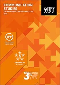 Communication Studies Undergraduate Programme Guide