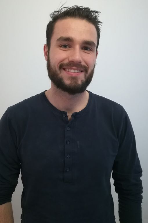Christoffer Viby