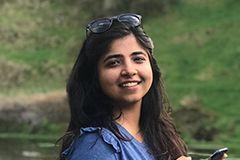 Diksha Chadha