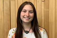 Tori Frecklington