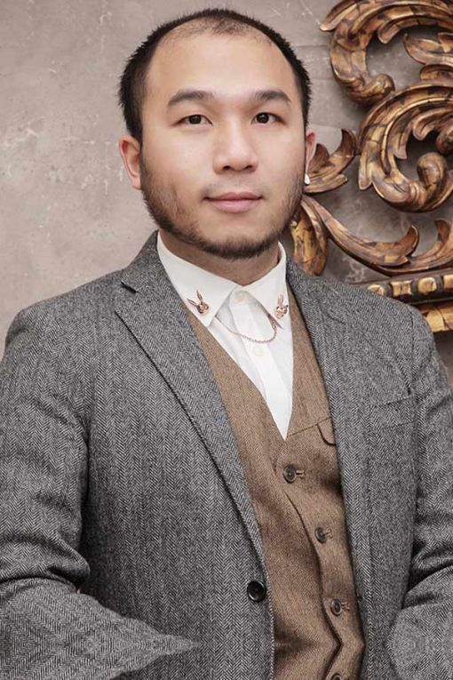 Jullian Liang