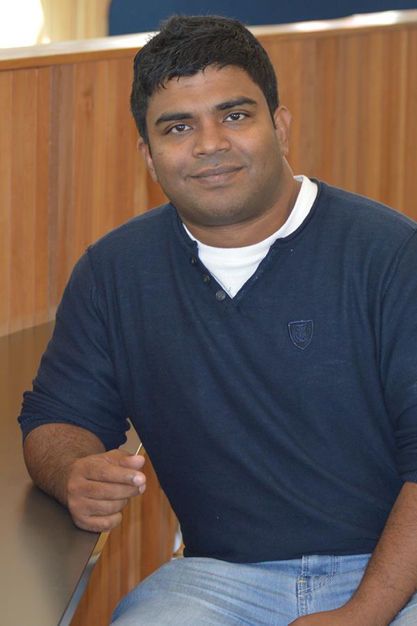 Mohamed Shenaan