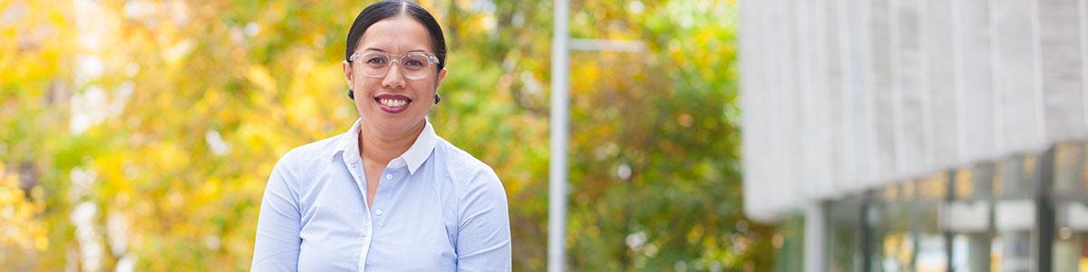 Janet Akeripa