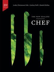 New Zealand Chef.