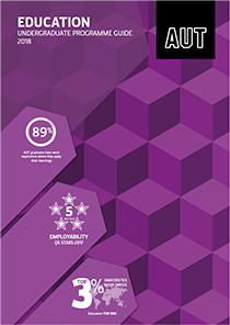 Education Undergraduate Programme Guide