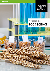 Study Food Safety - Bachelor of Science - AUT