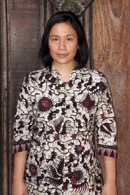Laksmi Yustika Devi