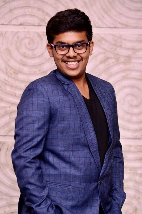 Prithvi Rajneesh Shethia
