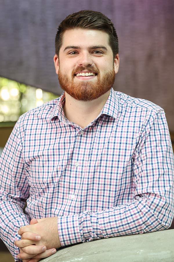 Matt Clark