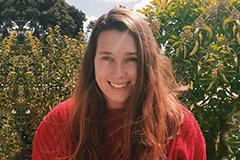 Courtney Pratt-Young