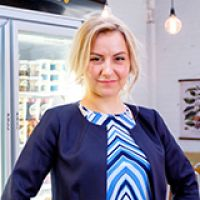 Svetlana (Lana) Philcox